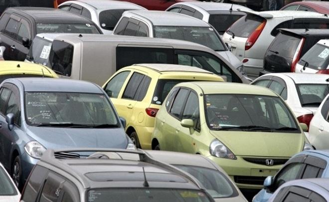 С начала 2016 года рынок подержанных автомобилей вырос на 9