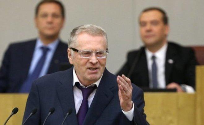 ЦИК РФ принял документы навыдвижение отпервого кандидата напрезидентский пост