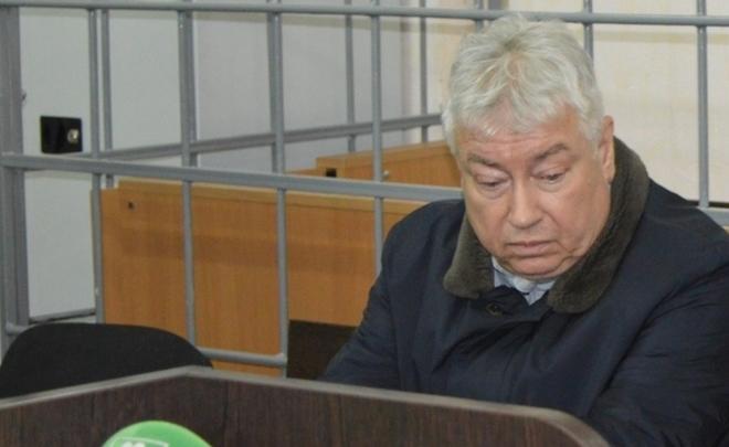 Верховный судРТ оставил Роберта Мусина под арестом
