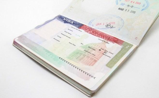 ВПосольстве США неисключают, что возобновят выдачу всех виз
