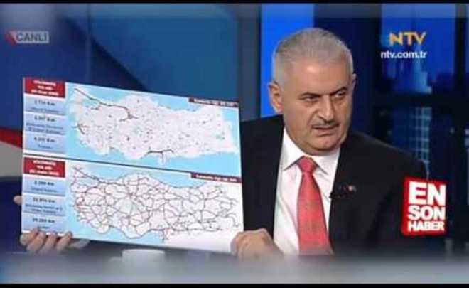 Премьер Турции проинформировал о13 тысячах задержанных после попытки перелома