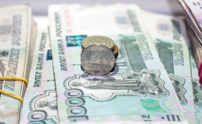 ВТатарстане заработная плата вырастет на4,5% в последующем году