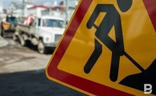 В Пестречинском районе капитально отремонтировали 7 км дороги Пестрецы — Чита — Янцевары