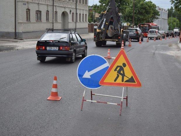 В Казани для пешеходов и транспорта частично закроют дорогу по улице Бирюзовая