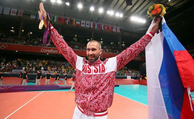 Без шансов: русские волейболисты поборются только забронзу