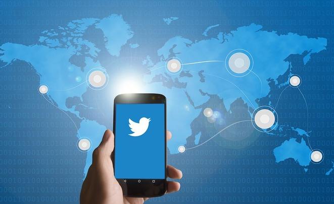 Социальная сеть Twitter заблокировал 377 тыс. связанных стерроризмом пользователей