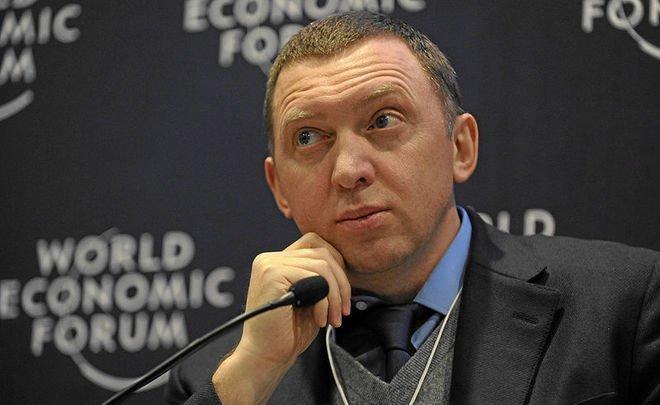 ВТБ подал иск накомпанию Дерипаски из-за долга в £103 млн