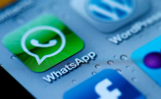 WhatsApp стал самым скачиваемым приложением втечении следующего года в РФ