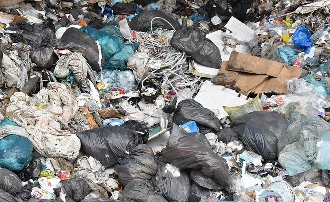 ВКазани иПодмосковье построят мусоросжигательные заводы