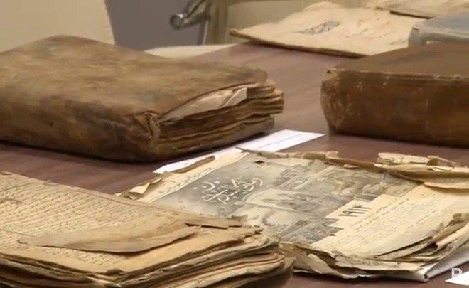 Госархив РТ получил от Ирана копии документов X—XIV веков об истории татарского народа