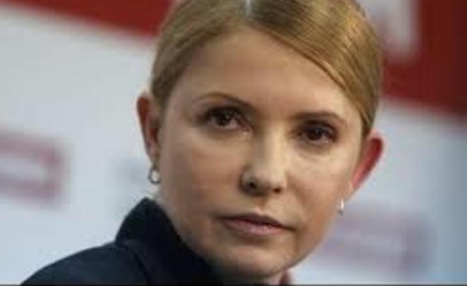 Порошенко подписал тайные документы— Тимошенко оДонбассе