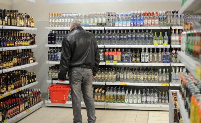 Жители России стали экономить наалкоголе