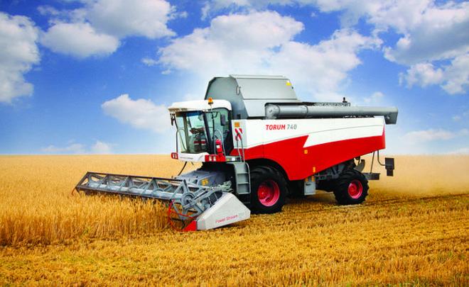 ВТатарстане уже собрали больше 3 млн тонн зерна