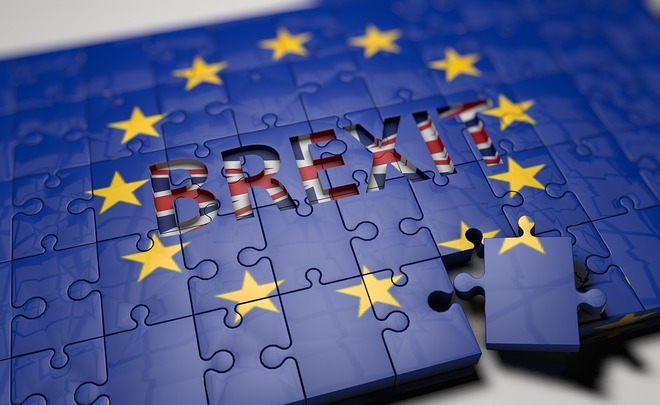 Европейцев перестанут свободно пускать в Англию после Brexit