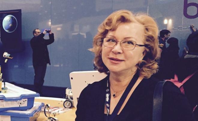 Ректором ТИСБИ стала экс-замминистра образования РТ Людмила Нугуманова