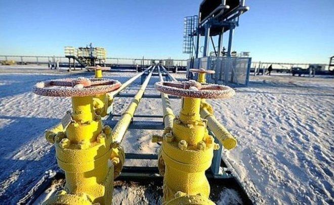 «Газпром» установил новый рекорд экспорта газа вдальнее зарубежье