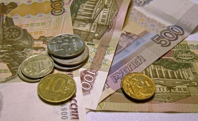 Средний размер пенсии вТамбове возрастет на1,5 процента