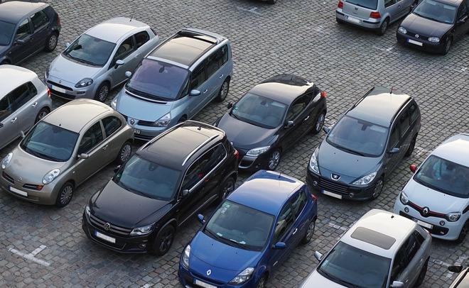 Продажи подержанных авто продолжают расти