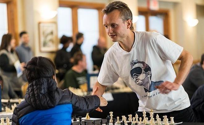 ВКазани вначале зимы откроется городская шахматная школа