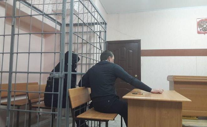Суд заключил под стражу исполняющего обязанности начальника ОБОП Набережных Челнов