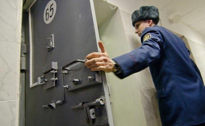 Кабмин вдвое сократил финансирование тюремной системы