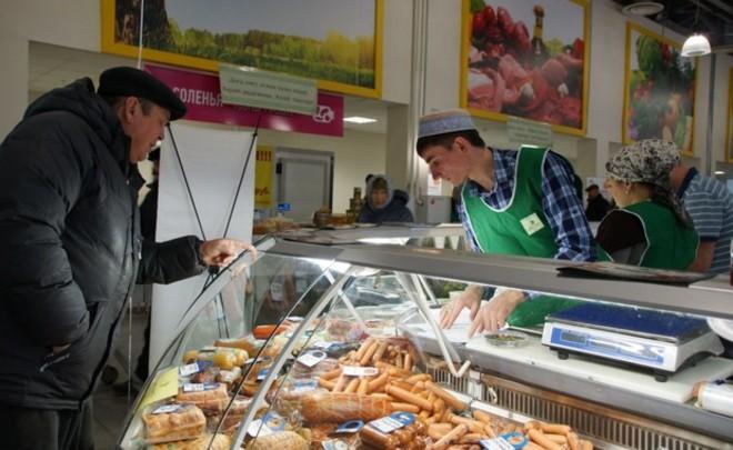 Татарстан рассчитывает нарост экспорта продукции халяль в текущем году