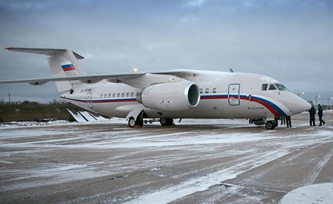 Чкаловскую авиабазу превратят вавиадивизию особого назначения