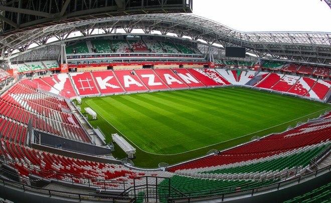 FIFA довольна ходом подготовки полей кКубку конфедераций в Российской Федерации