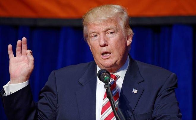 Юрист Трампа объявил ожелании президента США поменять власть вИране