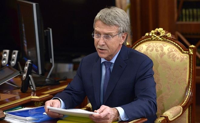 Журнал Forbes назвал богатейших граждан России