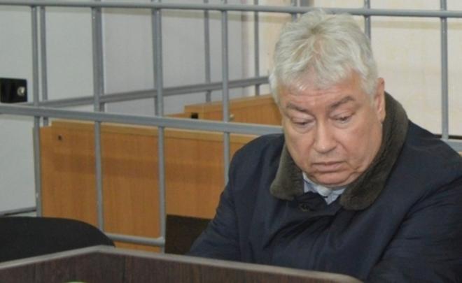 СКРФ оценил вред отдействий руководителя Татфондбанка в50 млрд руб