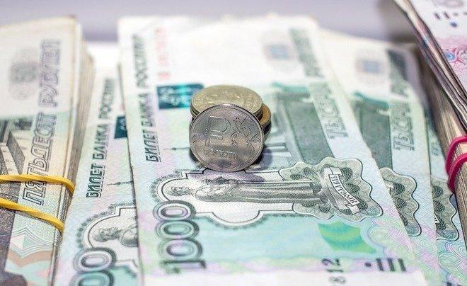 Большие компании Российской Федерации выплатили 1,7 трлн руб. дивидендов в предыдущем году