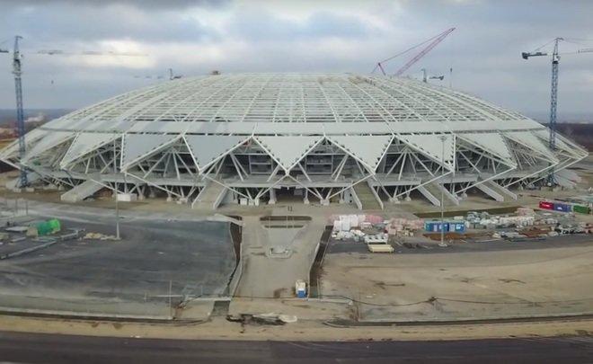 ПСО «Казань» могут сместить от возведения стадиона вСамаре