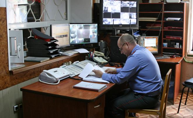 В РФ к 2022г. появится единая электронная база правонарушений