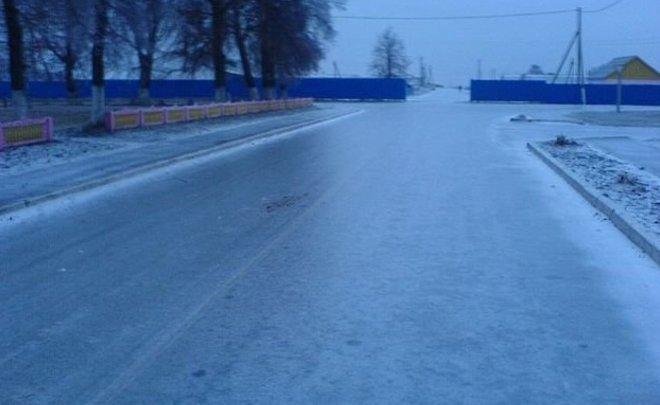 ГИБДД призывает казанских водителей косторожности